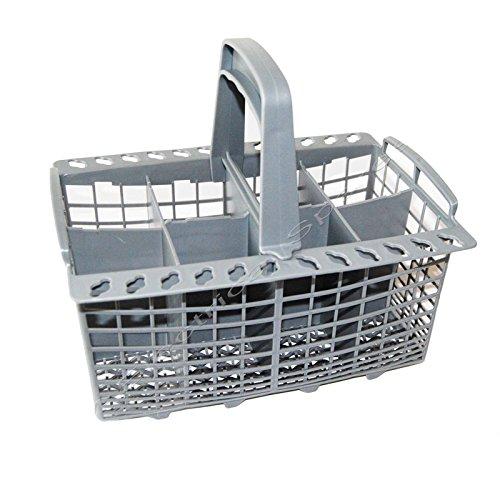 Universal Dishwasher Cutlery Basket for Hotpoint Beko Indesit Aeg Bosch Hoover