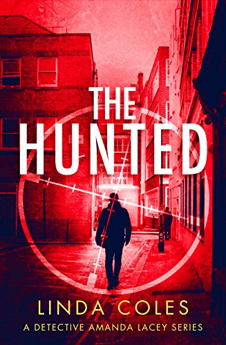 The Hunted by Coles, Linda ebook deal