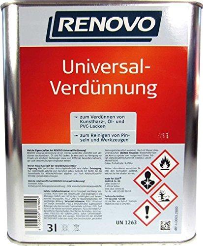 EM Universal Verdünnung 3 Liter