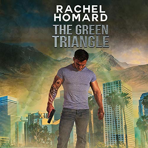 The Green Triangle cover art