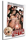 Instabuy Poster American Pie (Wie EIN heißer Apfelkuchen)