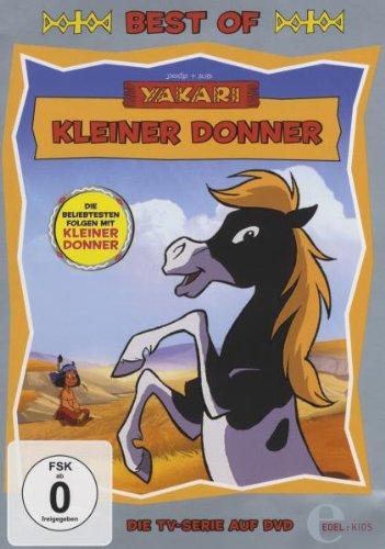 "Yakari - Best of """"Kleiner Donner"""""