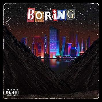 Boring (feat. Un'tld)