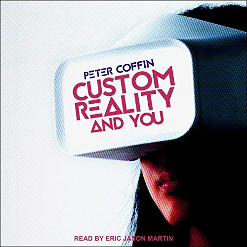 Custom Reality and You cover art