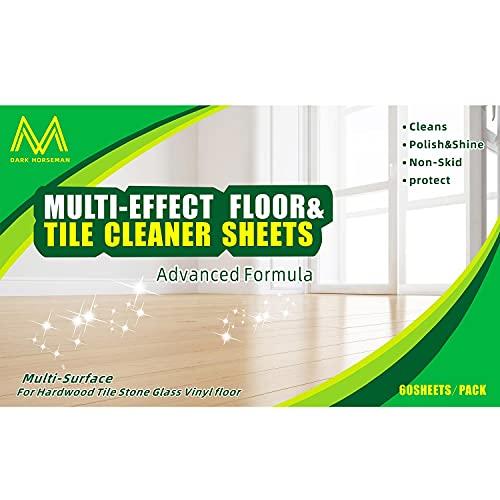 Multi-surface Floor Cleaner,Plastic Free Eco-friendly Mop Liquid...