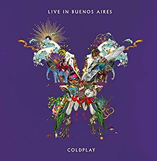 Live In Buenos Aires (B07J3H1F38) | Amazon price tracker / tracking, Amazon price history charts, Amazon price watches, Amazon price drop alerts