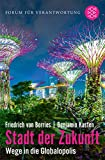Stadt der Zukunft ? Wege in die Globalopolis - Friedrich von Borries