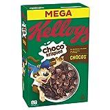 Kellogg's Choco Krispies Chocos Cerealien | Einzelpackung | 700g -