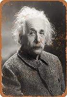1947アルバートアインシュタインポートレートコレクタブルウォールアート