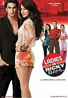 Ladies vs Ricky Bahl (2011) (Hindi Movie / Bollywood Film / Indian Cinema DVD)