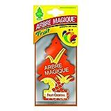 Bottari TA102254 Arbre Magique, Arancio-Giallo-Bianco