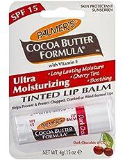 Palmer's Lip Balm Ultra Moisturizing Dark Chocolate & Cherry 0.15oz
