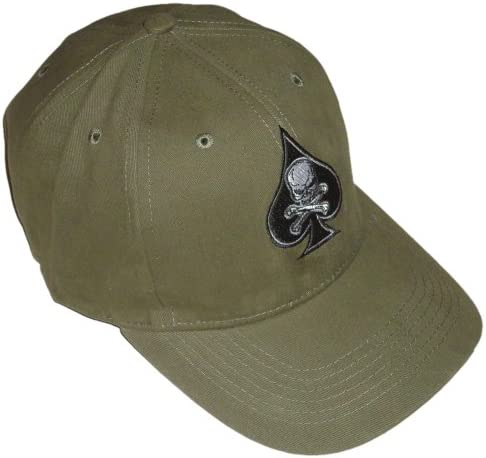 Ace of spades hat _image1