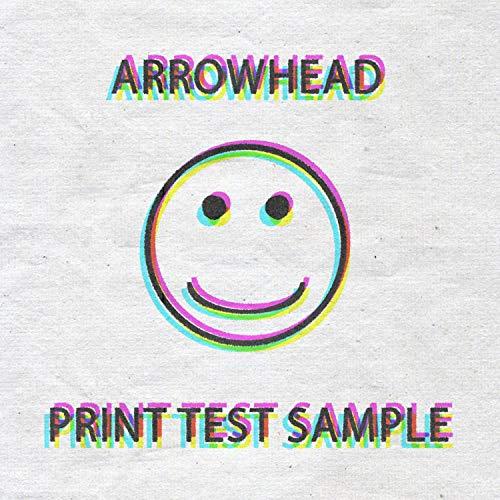 Print Test Sample