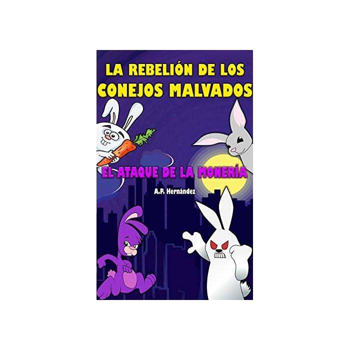 La rebelión de los conejos malvados