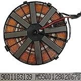 Desconocido Bobina Inducción 99001183139 M5500128020670 Balay 3EB865FR 22cm