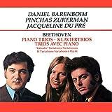 Klaviertrios - Barenboim