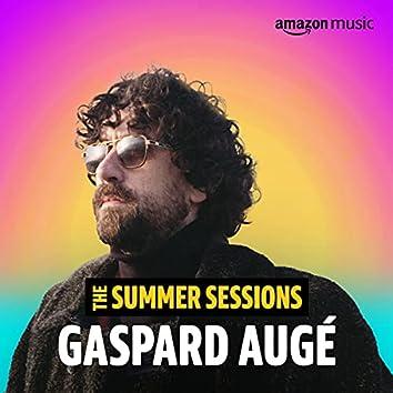 Gaspard Augé Summer Session