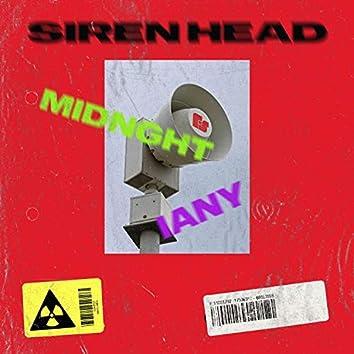 Siren Head (feat. Iany)