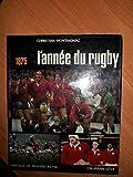 L'annee du rugby 1975