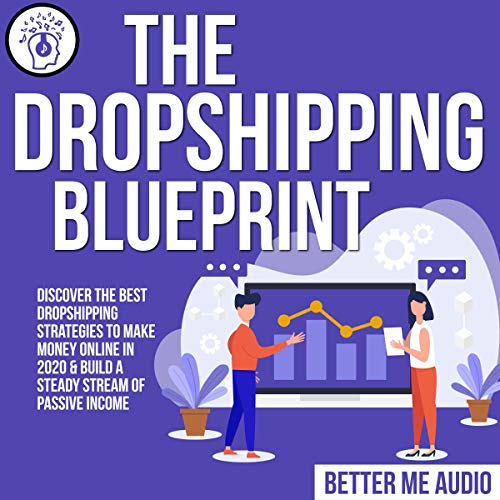 The Dropshipping Blueprint cover art