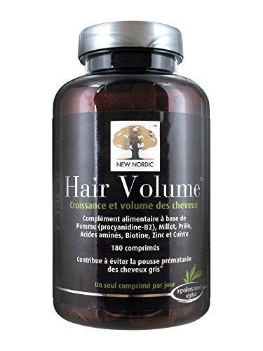 New Nordic Hair Volume 180 Comprimés