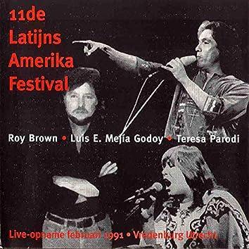 Latijns Amerika festival 1991