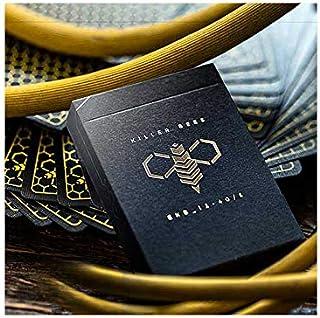 Killer Bees by Ellusionist - Card Games - Magic Tricks and Magic