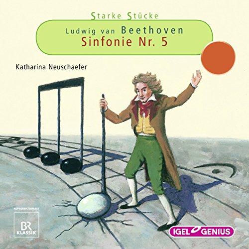 Ludwig van Beethoven: Sinfonie Nr. 5  By  cover art