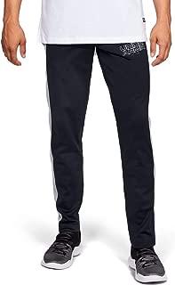 Baseline Tricot Jogger, Black//White