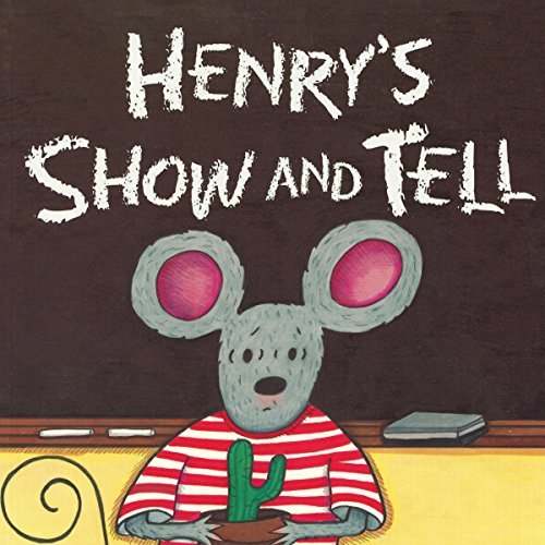 Henry's Show and Tell copertina