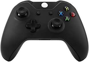 Kobwa Wireless Black Bluetooth Controller for Xbox One (Without 3.5 Millimeter Headset Jack)
