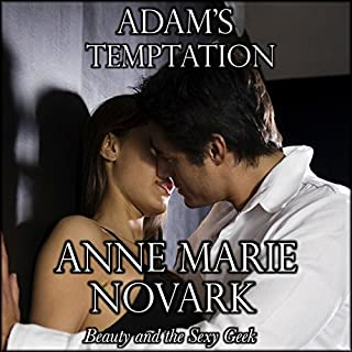 Adam's Temptation cover art