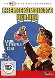 Die DDR in Originalaufnahmen - Chemiekombinate der DDR: Leuna, Buna, Bitterfeld
