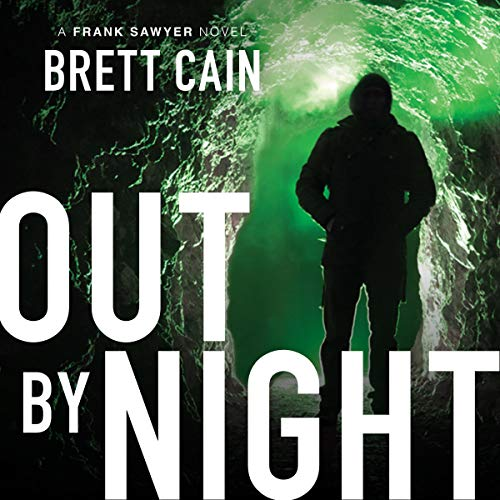 Out by Night  By  cover art