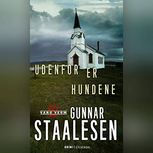 Udenfor er hundene                   By:                                                                                                                                 Gunnar Staalesen                               Narrated by:                                                                                                                                 Torben Sekov                      Length: 9 hrs and 41 mins     Not rated yet     Overall 0.0