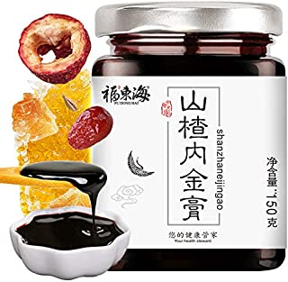 Fudonghai Hawthorn Gold Paste Child Spleen And Stomach Conditioning Whole Grain Tea 150G