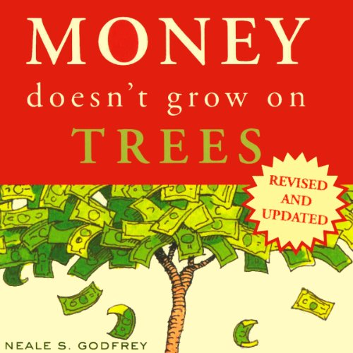 Money Doesn't Grow on Trees audiobook cover art