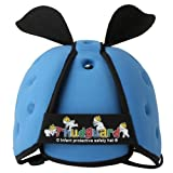 Thudguard Infant Protective Safety Hat (Blue)