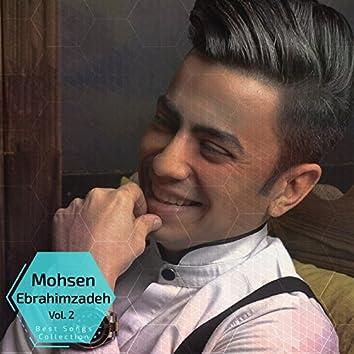 Mohsen Ebrahimzadeh - Best Songs Collection, Vol. 2