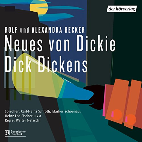 Neues von Dickie Dick Dickens                   By:                                                                                                                                 Rolf Becker,                                                                                        Alexandra Becker                               Narrated by:                                                                                                                                 Carl-Heinz Schroth,                                                                                        Marlies Schoenau                      Length: 6 hrs and 50 mins     Not rated yet     Overall 0.0