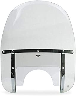 National Cycle 93-05 Harley FXDWG Heavy Duty Wide Frame Touring Windshield
