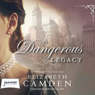 A Dangerous Legacy cover art