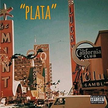 Plata (feat. Whomarii & Blvck Pablo)
