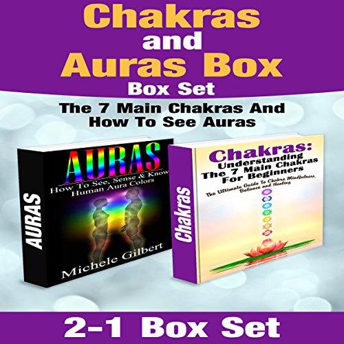 Chakras and Auras Titelbild