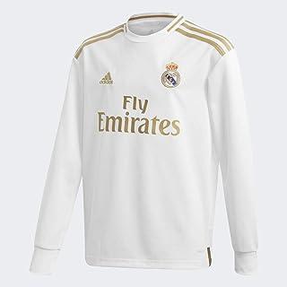 Amazon.es: Camiseta manga larga Real Madrid