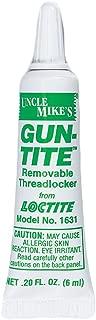 Uncle Mike's Gun Adhesive White 16310