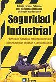 Seguridad Industrial....