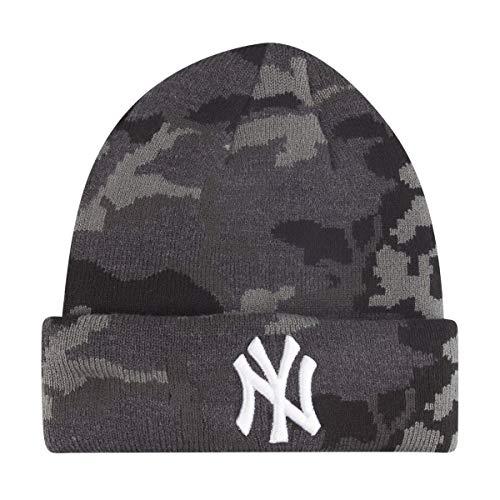 New Era Kinder Wintermütze Beanie - NY Yankees - Child