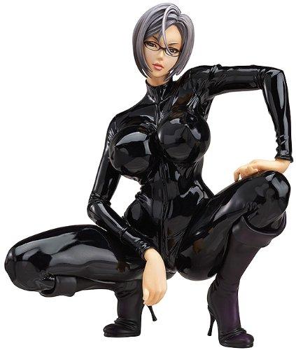 Prison School: Shiraki Meiko Catsuit Ver. 1/7 PVC Figurine